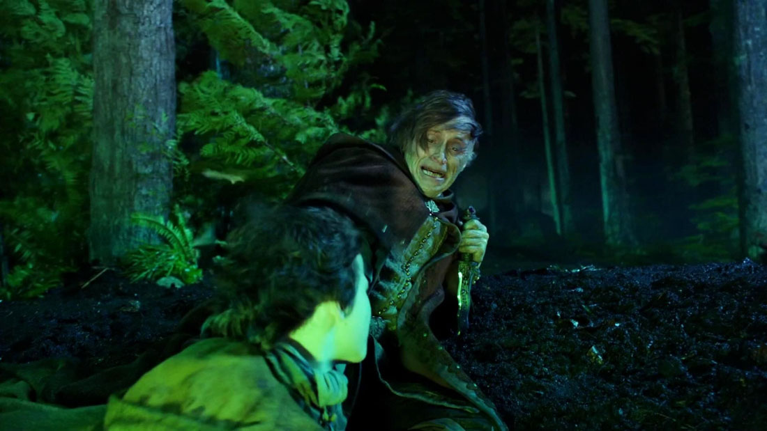 Once Upon a Time Favorite Character Moments: Rumplestiltskin