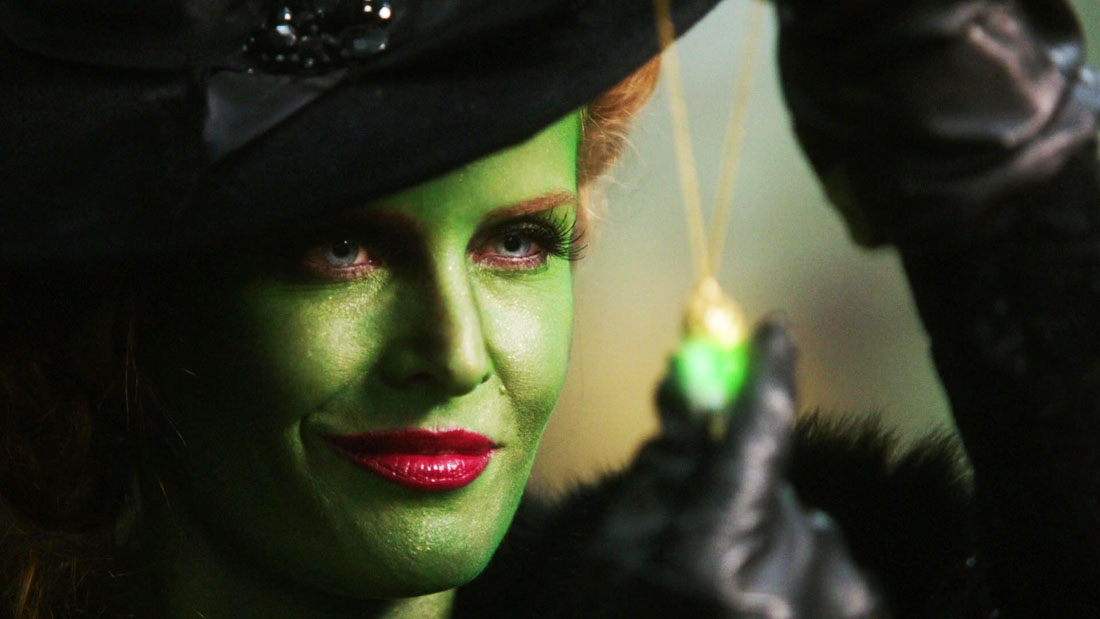 Once Upon a Time Favorite Character Moments: Zelena | The ...