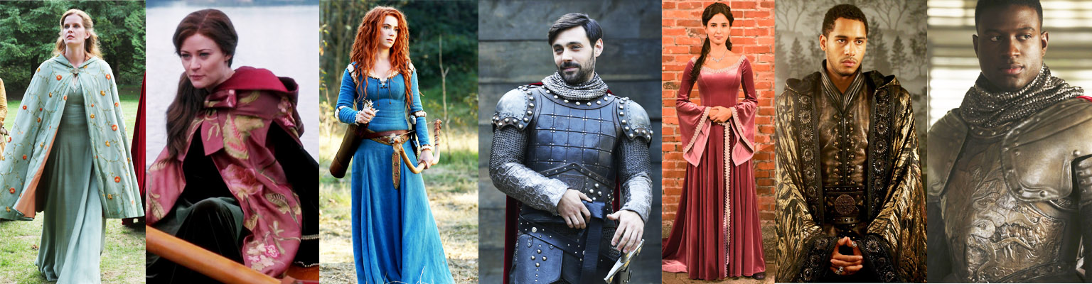 costumes ouat2