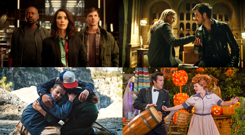 2016 Year in Review: TV's Best of the Best in Moments, Quotes & More