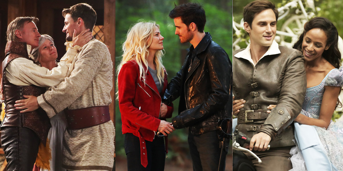 More than a Show, More than a Game: The Hits & Misses of Season 7 of Once Upon A Time