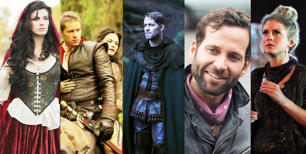 Once Upon a Time: 12 Most Underrated Actors/Characters