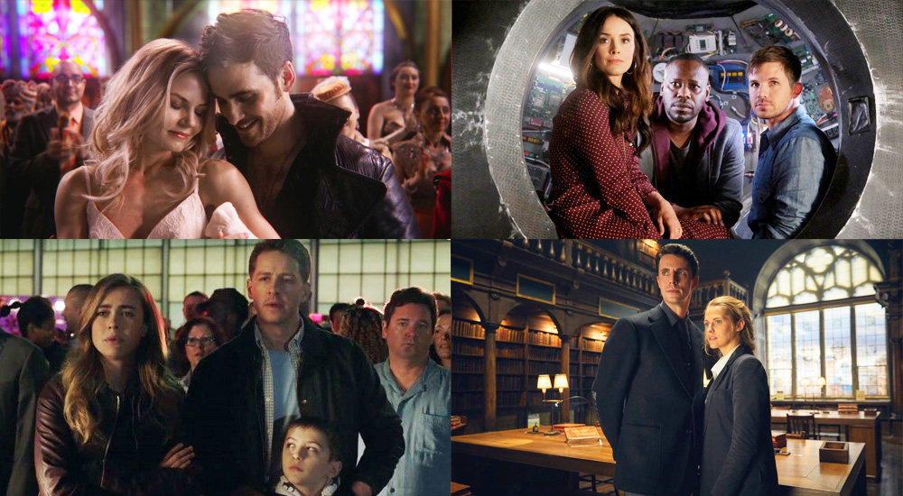 2018 Year in Review: Favorite Television Performances, Relationships, Moments, and More