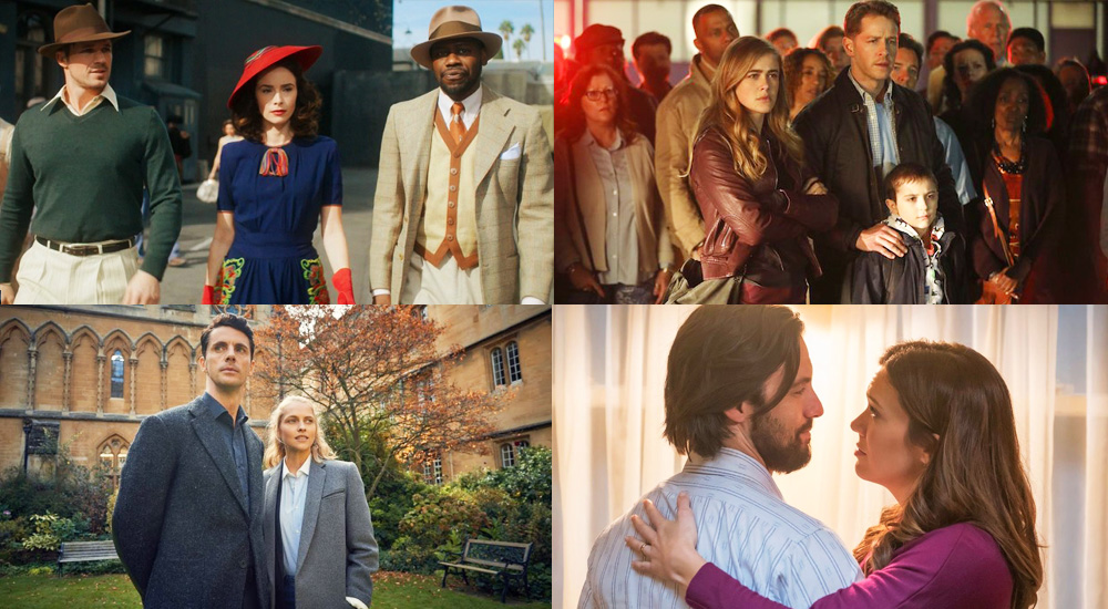 2018 Year in Review: Favorite Television of the Year