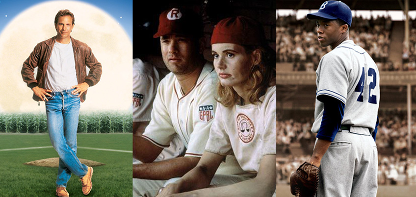 Favorite Baseball Films