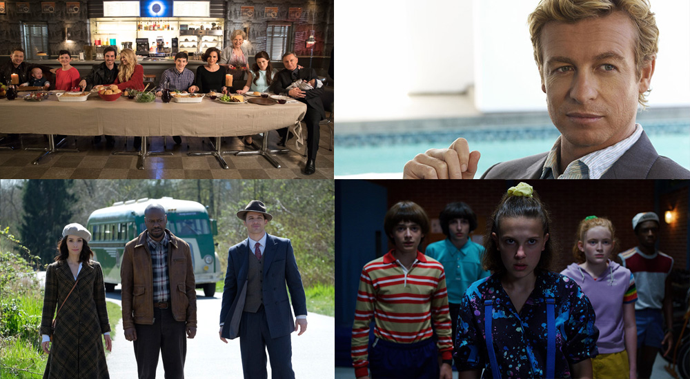 Best of the Decade: Top 40 Favorite Television Shows