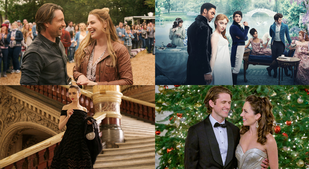 What I Loved in 2020 in Television